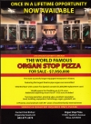 OSP ad from Theatre Organ Magazine