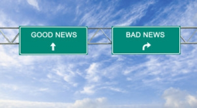 Good News / Bad News